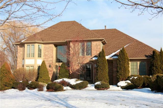 6598 Helmsford Court, Canton Twp, MI 48187 (#219015510) :: RE/MAX Classic
