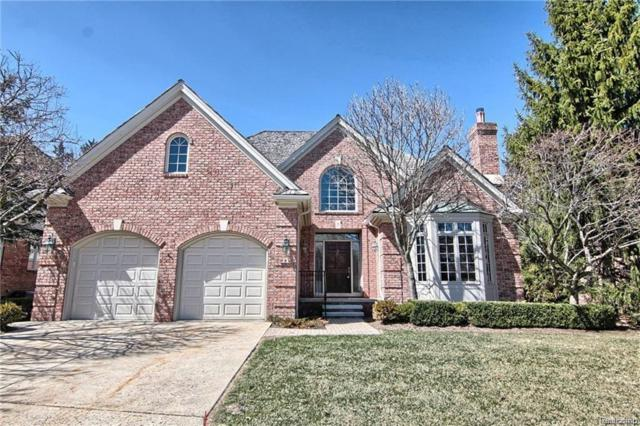 8 Vaughan, Bloomfield Hills, MI 48304 (#219015777) :: The Buckley Jolley Real Estate Team