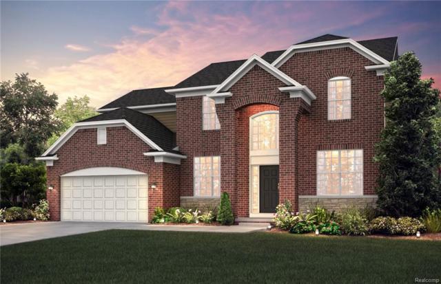 25763 Oberlin Boulevard, Novi, MI 48374 (#219016111) :: The Buckley Jolley Real Estate Team