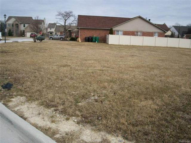 26759 Coronation Drive, Woodhaven, MI 48183 (#219016245) :: The Buckley Jolley Real Estate Team