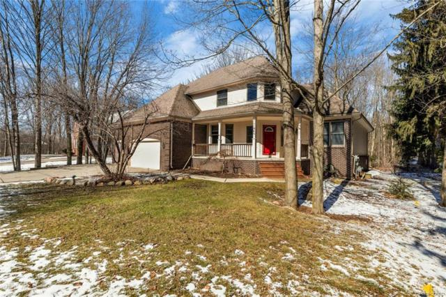 11945 25 MILE RD, Shelby Twp, MI 48315 (#219016382) :: RE/MAX Classic