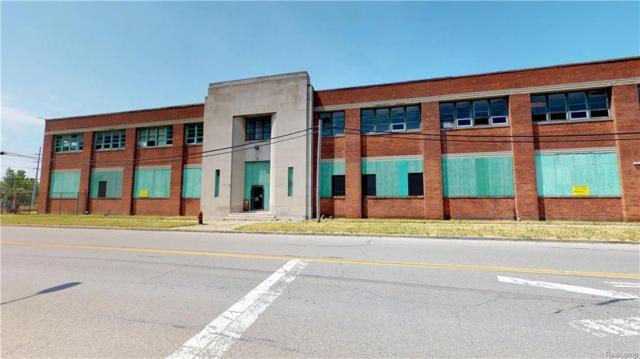 14343 Woodrow Wilson, Detroit, MI 48238 (#219016410) :: The Buckley Jolley Real Estate Team