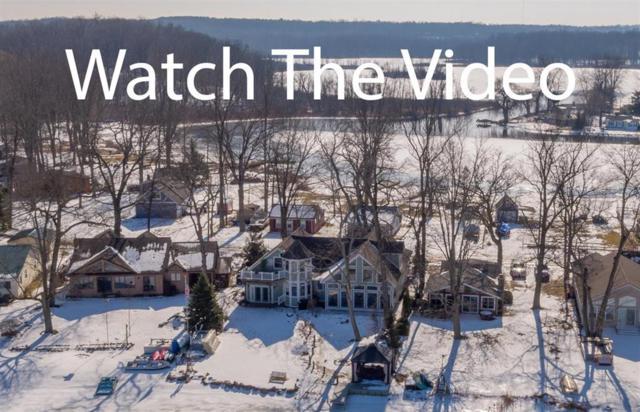 11770 Patterson Lake Drive, Unadilla, MI 48169 (#543263117) :: The Buckley Jolley Real Estate Team
