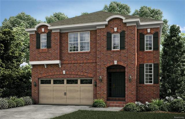 28376 Hanover Drive, Novi, MI 48377 (#219016599) :: The Buckley Jolley Real Estate Team