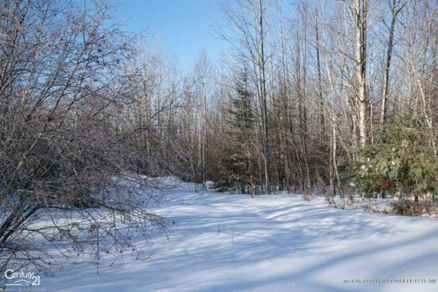0 Smiths Creek, Wales Twp, MI 48027 (MLS #58031371737) :: The Toth Team