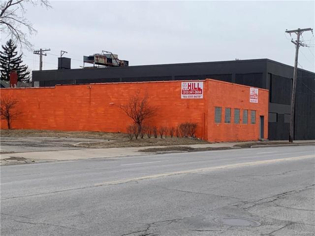 521 Seven Mile Road E, Detroit, MI 48234 (#219016724) :: RE/MAX Nexus