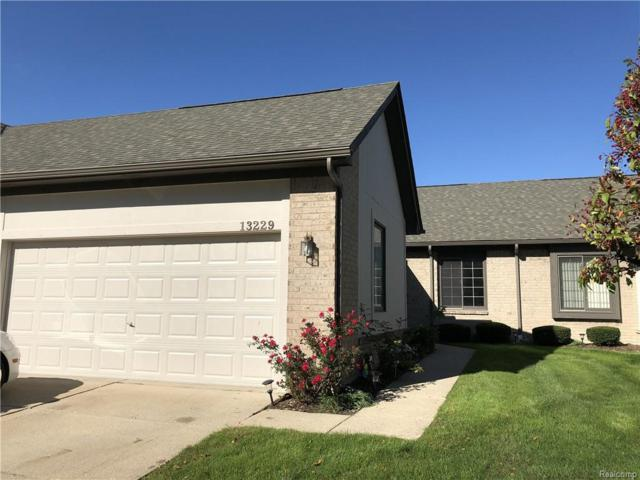 13229 Highland Circle, Sterling Heights, MI 48312 (#219016766) :: RE/MAX Classic