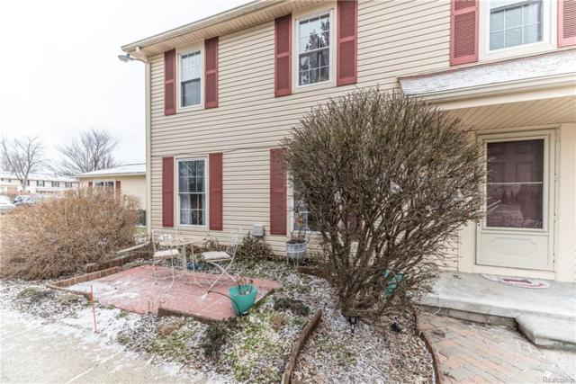 6806 New Providence Way, Canton Twp, MI 48187 (#219016824) :: The Buckley Jolley Real Estate Team