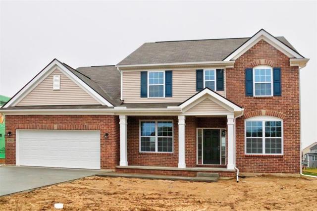 10295 Sherman Circle, Augusta Twp, MI 48191 (#543263213) :: The Buckley Jolley Real Estate Team