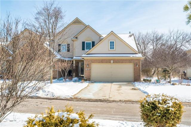 1385 Waverly Drive, White Lake Twp, MI 48386 (#219017261) :: The Buckley Jolley Real Estate Team