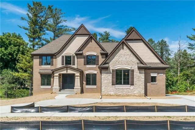 22447 Montebello Court, Novi, MI 48375 (#219017346) :: The Buckley Jolley Real Estate Team