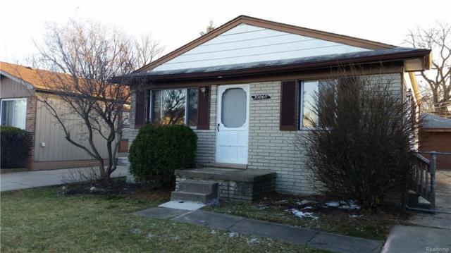 20860 Vermander Avenue, Clinton Twp, MI 48035 (#219017554) :: The Buckley Jolley Real Estate Team