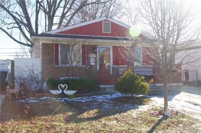 19750 Abrahm Road, Clinton Twp, MI 48035 (#219017574) :: The Buckley Jolley Real Estate Team