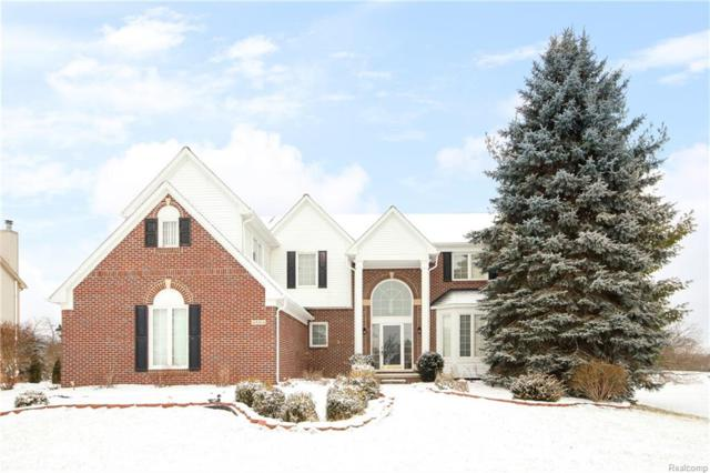 48164 Royal Pointe Drive, Canton Twp, MI 48187 (#219017845) :: RE/MAX Classic