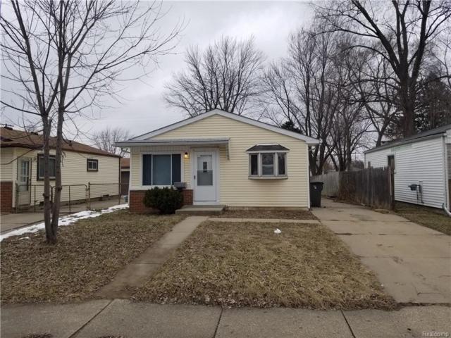 20505 Woodward Street, Clinton Twp, MI 48035 (#219018149) :: The Buckley Jolley Real Estate Team