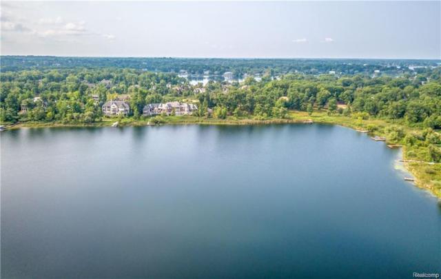 2754 Turtle Ridge Drive, Bloomfield Twp, MI 48302 (#219018332) :: The Buckley Jolley Real Estate Team