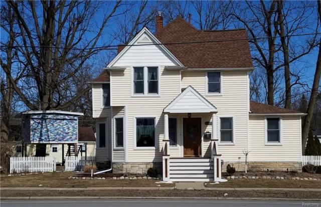 33620 Grand River Avenue, Farmington, MI 48335 (#219018362) :: RE/MAX Nexus