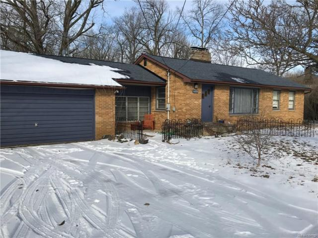 8450 Linden Road, Mundy Twp, MI 48473 (#219018774) :: The Buckley Jolley Real Estate Team