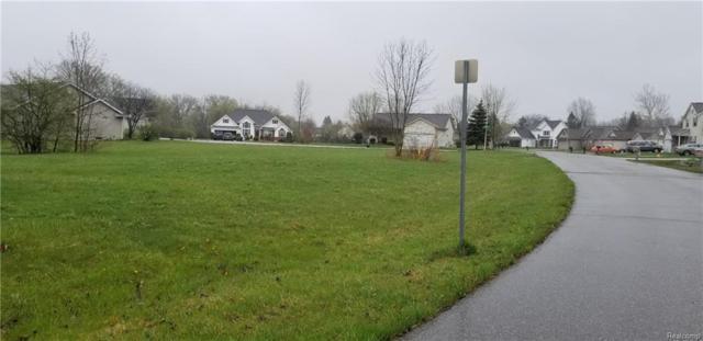 97 Shadycroft Drive, Burton, MI 48519 (#219018813) :: BestMichiganHouses.com