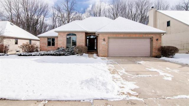 2030 Wildwood Trail #82, Saline, MI 48176 (#543263372) :: RE/MAX Nexus