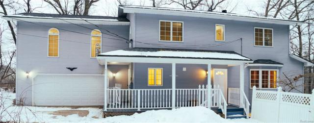 1436 West Clarkston Road, Orion Twp, MI 48362 (#219018954) :: The Buckley Jolley Real Estate Team