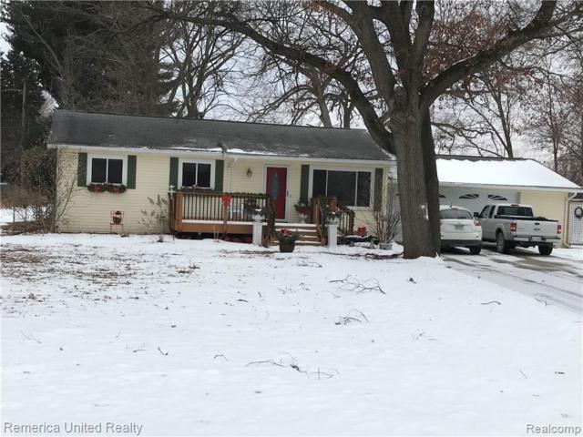 631 Illinois Street, Oceola Twp, MI 48843 (#219019191) :: The Buckley Jolley Real Estate Team
