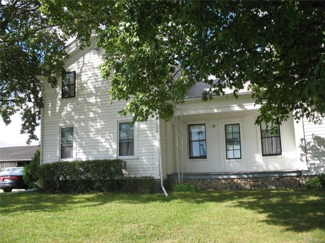 1150 M-50, Franklin Twp, MI 49286 (#219019326) :: The Buckley Jolley Real Estate Team