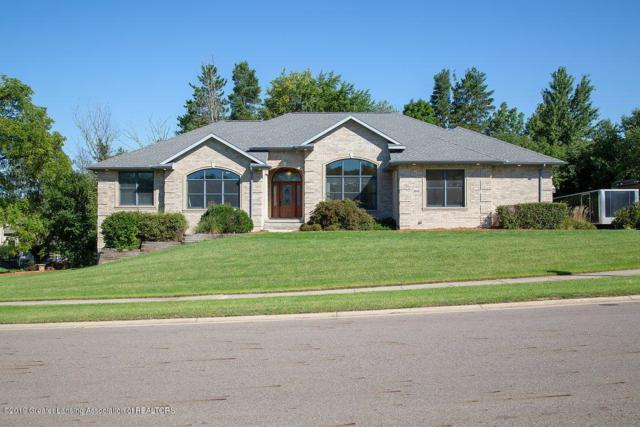 2916 Pinto Circle, Delta Twp, MI 48906 (#630000234366) :: RE/MAX Nexus