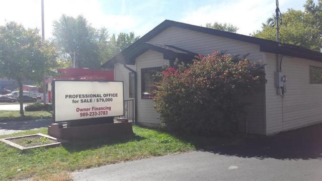 11141 N Saginaw, Mt Morris, MI 48457 (#5031372651) :: The Buckley Jolley Real Estate Team