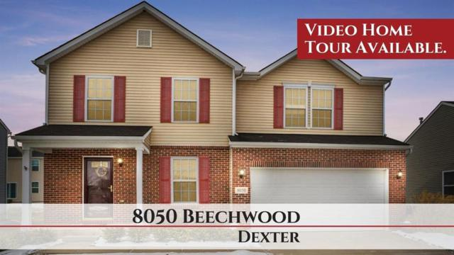 8050 Beechwood Boulevard, Lima Twp, MI 48130 (#543263343) :: The Buckley Jolley Real Estate Team