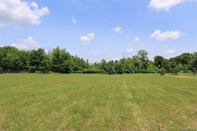 25 Woodfield Parkway, Grand Blanc Twp, MI 48439 (#219019762) :: RE/MAX Nexus