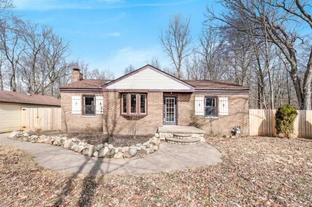 44330 Clay Road, Sumpter Twp, MI 48111 (#543263431) :: The Buckley Jolley Real Estate Team