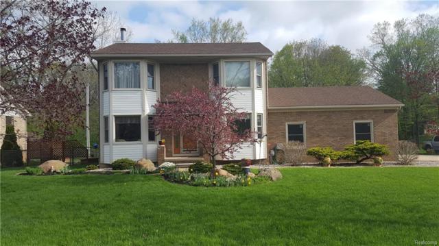 36650 W Eleven Mile Road, Farmington Hills, MI 48335 (#219019943) :: The Buckley Jolley Real Estate Team