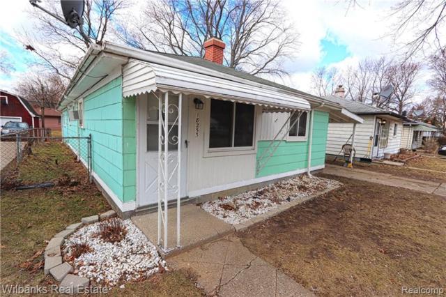 18253 Deering Street, Livonia, MI 48152 (#219019974) :: GK Real Estate Team