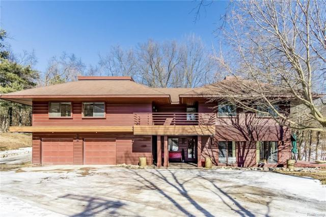 3335 Drahner Road, Addison Twp, MI 48370 (#219020103) :: The Buckley Jolley Real Estate Team