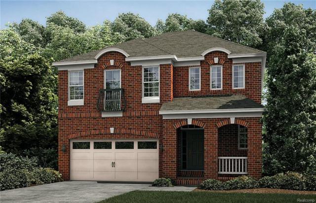 28316 Hanover Drive, Novi, MI 48377 (#219020346) :: The Buckley Jolley Real Estate Team