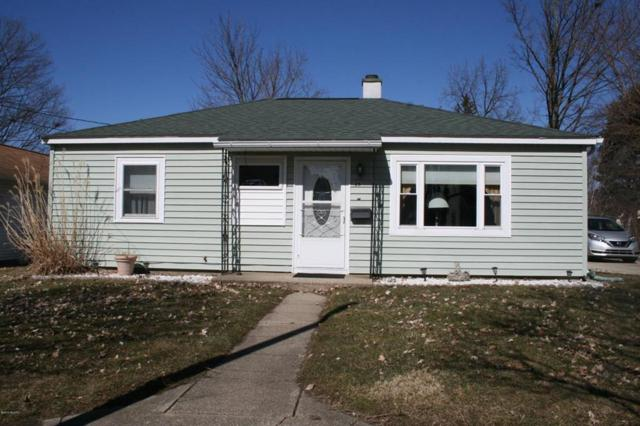 26 Charles St, COLDWATER CITY, MI 49036 (MLS #62019008788) :: The Toth Team