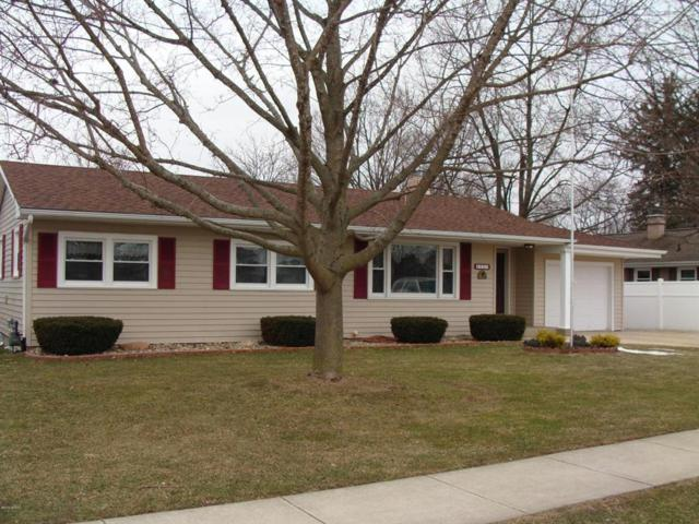 495 Morse St, COLDWATER CITY, MI 49036 (MLS #62019008899) :: The Toth Team