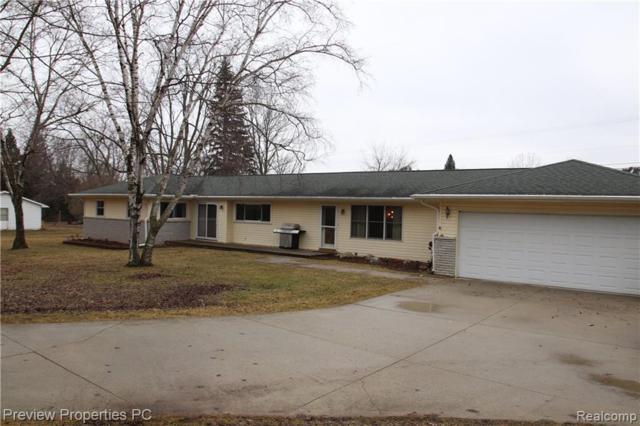 1005 Oakcrest Road, Oceola Twp, MI 48843 (#219020831) :: The Buckley Jolley Real Estate Team