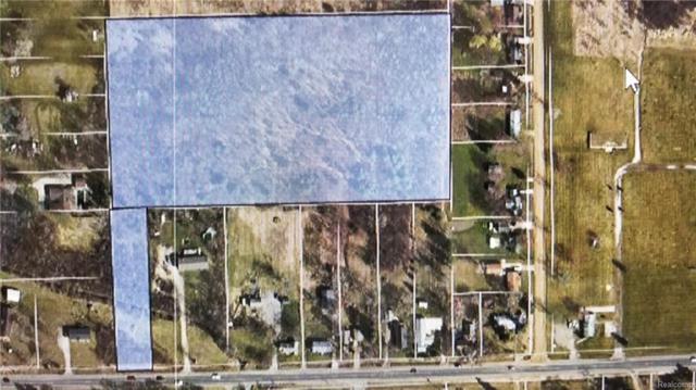 0000 S Bristol Road, Burton, MI 48519 (#219020835) :: The Buckley Jolley Real Estate Team