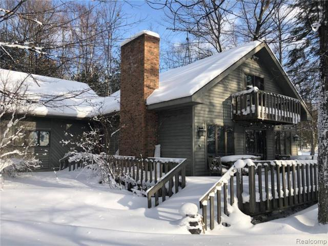 4324 NE Torch Lake Drive, Torch Lake Twp, MI 49622 (#219020836) :: The Buckley Jolley Real Estate Team