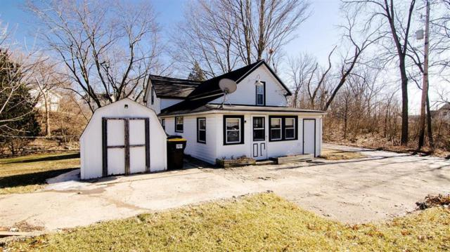 515 Clarkson Street, Manchester, MI 48158 (#543263467) :: The Buckley Jolley Real Estate Team