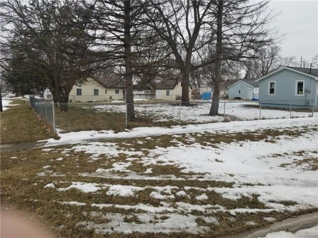 0000 Brady Avenue, Burton, MI 48529 (#219020973) :: Springview Realty