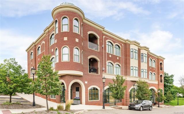 325 E Cady Street, Northville, MI 48167 (#219021032) :: GK Real Estate Team