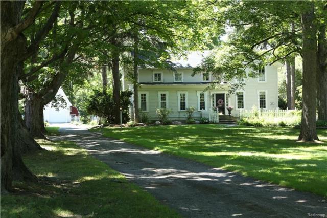 6066 Potter Road, Burton, MI 48509 (#219021224) :: The Buckley Jolley Real Estate Team