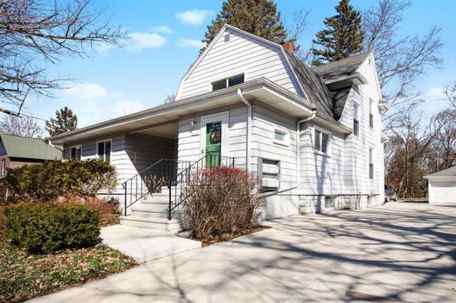 413 Madison Street, Chelsea, MI 48118 (#543263381) :: The Buckley Jolley Real Estate Team
