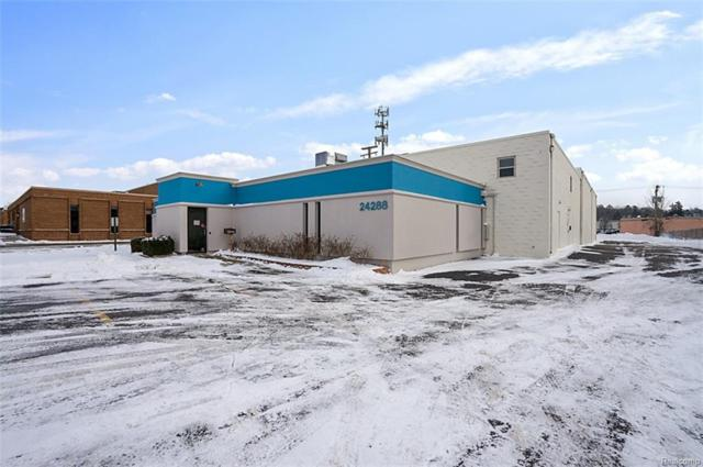 24288 Indoplex Cir, Farmington Hills, MI 48335 (#219021630) :: The Buckley Jolley Real Estate Team