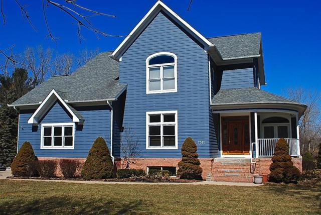 7515 Plymouth-Ann Arbor Road, Superior Twp, MI 48105 (#543263295) :: The Buckley Jolley Real Estate Team