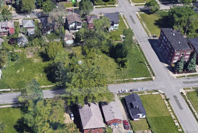 418 W Margaret, Detroit, MI 48203 (#219021768) :: RE/MAX Nexus