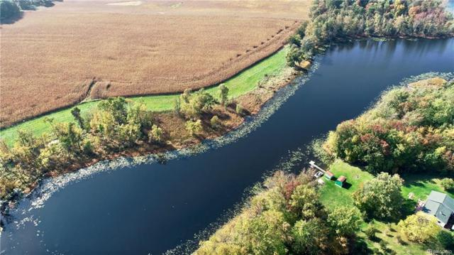 00 N Holly Road, Holly Twp, MI 48442 (#219021825) :: The Buckley Jolley Real Estate Team